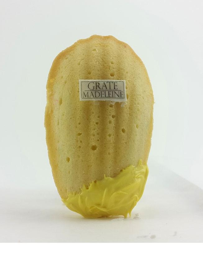 Lemon - Dipped  | 12-pack