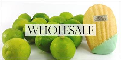 Grate Madeleine - Wholesale