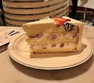 Sponge Cake - Grate Madeleine - Madeleines