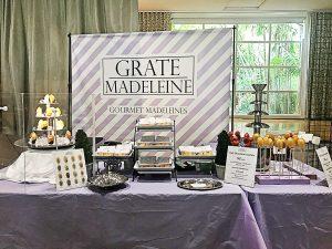 Fairchild Garden Chocolate Festival - Grate Madeleine 4