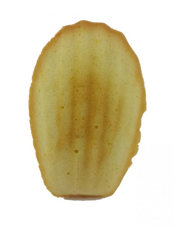 Grate Madeleine Lemon