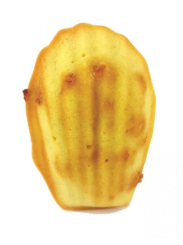 Grate Madeleine White Chocolate Chip