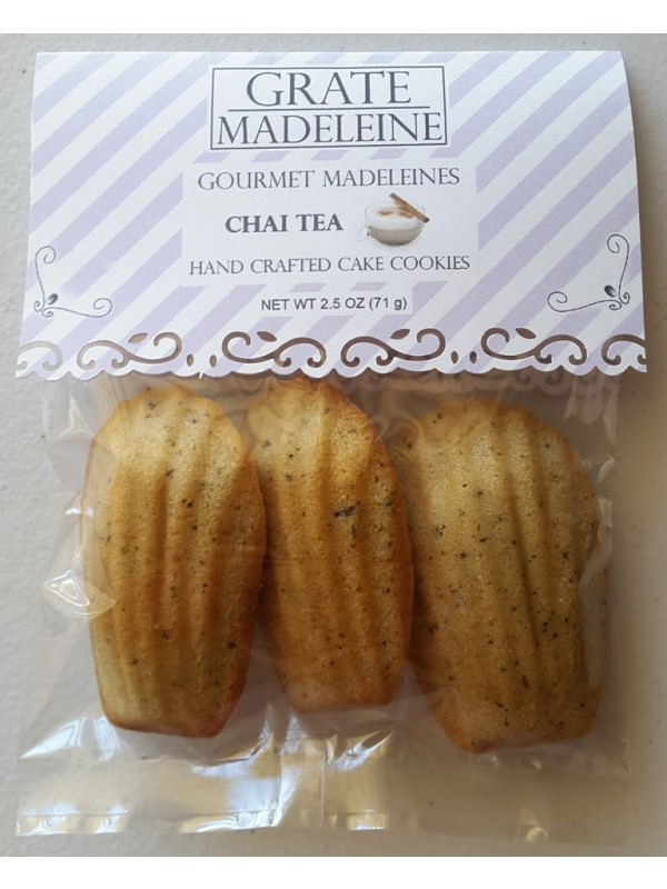 Chai Tea | 3-pack