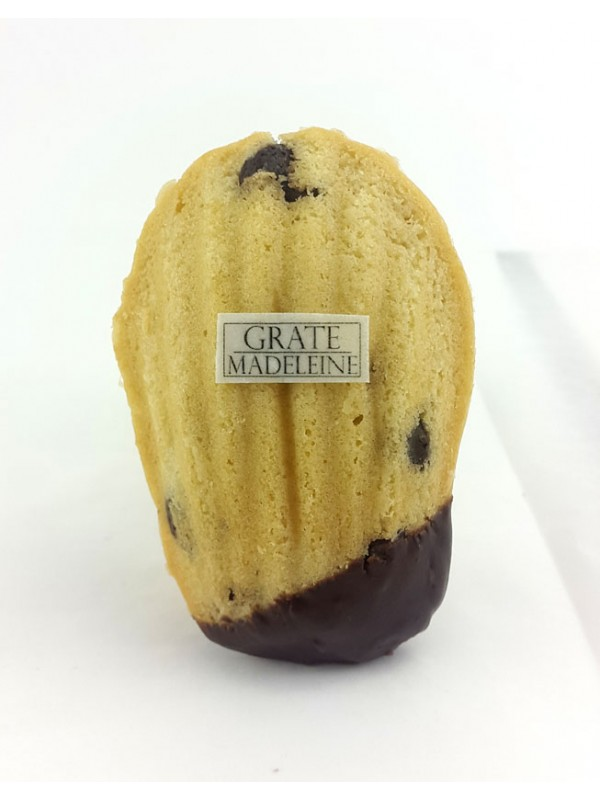 Grate Madeleine Chocolate Chip