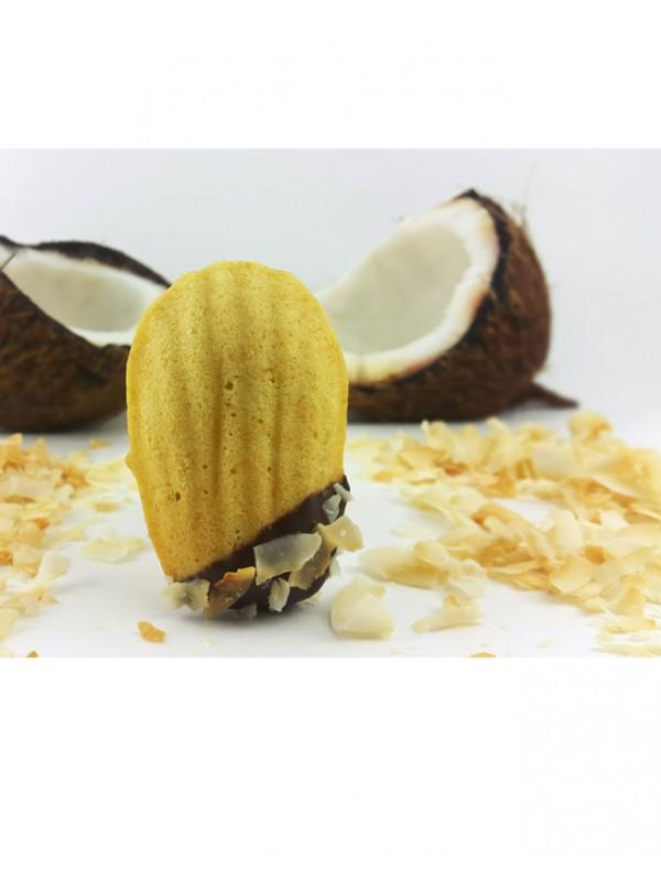 Grate Madeleine Coconut