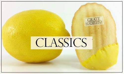 Grate Madeleine - Classics